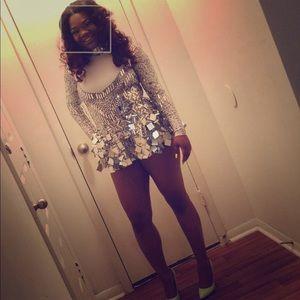 Silver Angel Brinks Juliet Dress